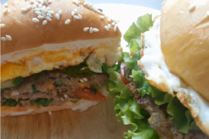 Best Hamburger Patty Press