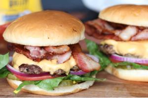 Best Burger Smasher